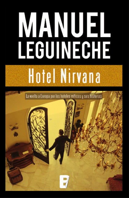 HOTEL NIRVANA.