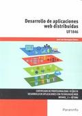 DESARROLLO DE APLICACIONES WEB DISTRIBUIDAS.