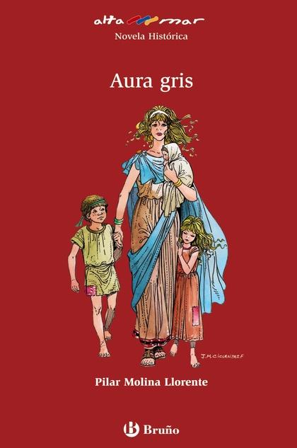 AURA GRIS.