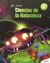 CIENCIAS DE LA NATURALEZA,  2 EDUCACIÓN PRIMARIA (ANDALUCÍA)