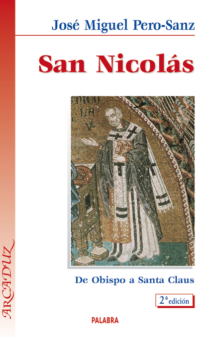SAN NICOLÁS, VIDA Y LEYENDA