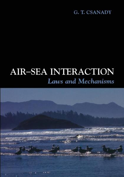 AIR-SEA INTERACTION