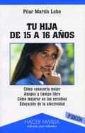 TU HIJA DE 15 A 16 AÑOS