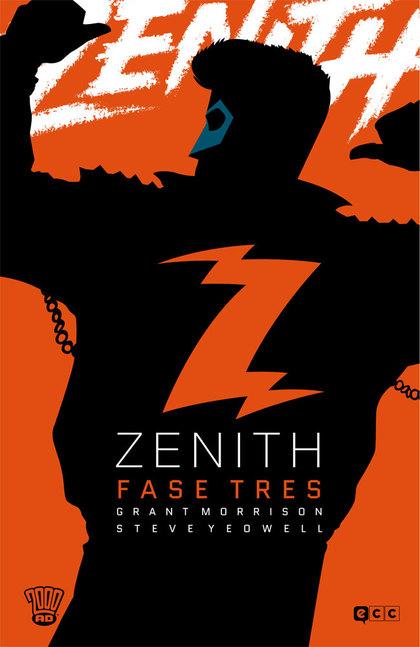 ZENITH: FASE TRES.