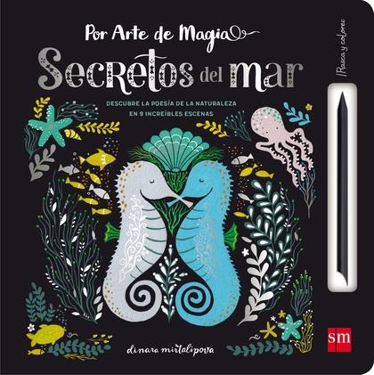 SECRETOS DEL MAR (POR ARTE DE MAGIA)