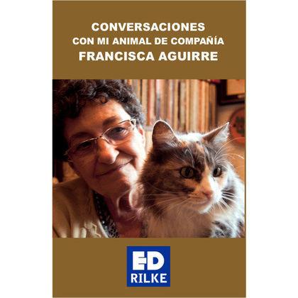 CONVERSACIONES CON MI ANIMAL DE COMPAÑÍA.