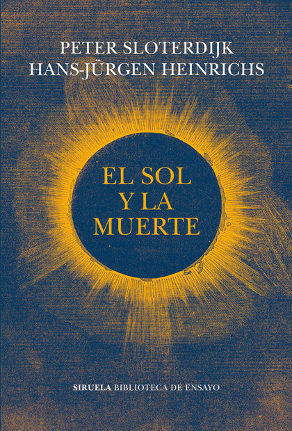 EL SOL Y LA MUERTE. INVESTIGACIONES DIALÓGICAS