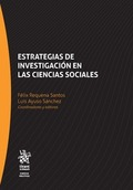 ESTRATEGIAS DE INVESTIGACION EN LAS CIENCIAS SOCIALES.