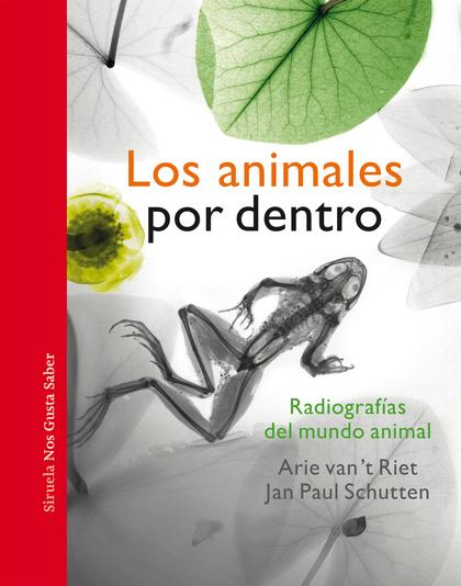 LOS ANIMALES POR DENTRO.
