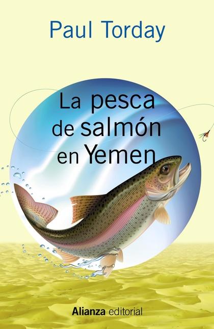 LA PESCA DE SALMÓN EN YEMEN