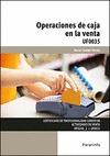 OPERACIONES DE CAJA EN LA VENTA.