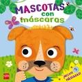 MASCOTAS CON MASCARA