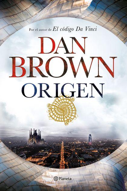 ORIGEN (EDICION RUSTICA).