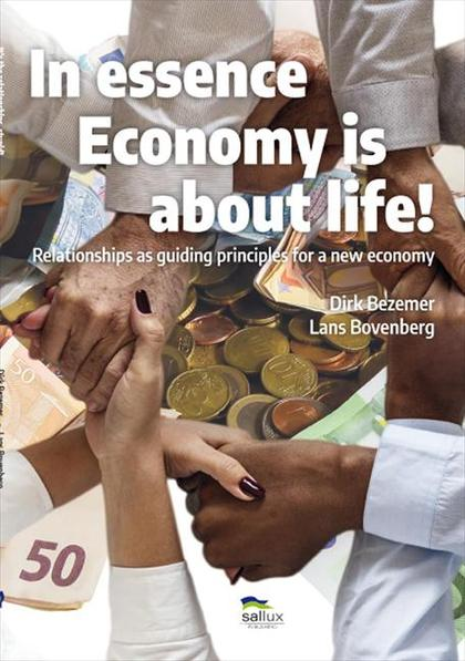 In essence Economy is about life!