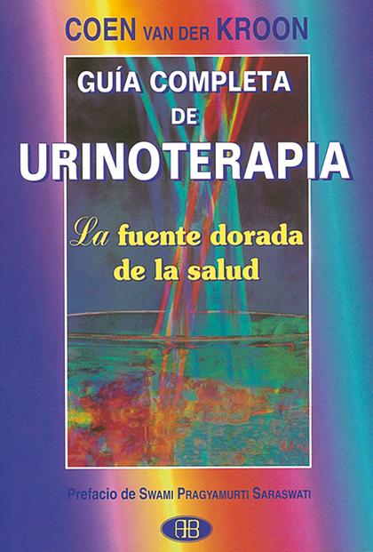 GUIA COMPLETA DE URINOTERAPIA
