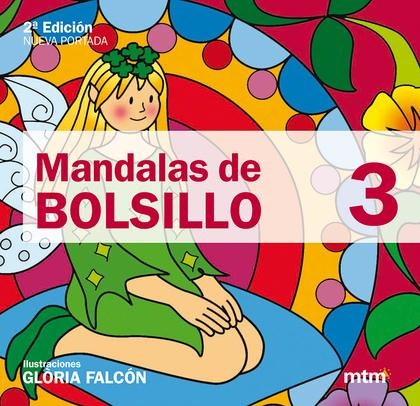 MANDALAS DE BOLSILLO, 3