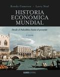 HISTORIA ECONÓMICA MUNDIAL : DESDE EL PALEOLÍTICO HASTA EL PRESENTE