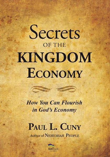 Secrets of the Kingdom Economy