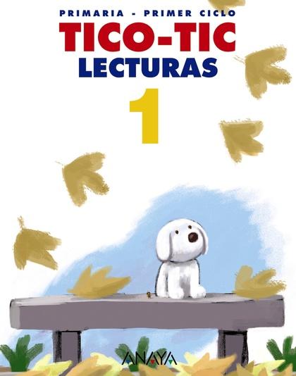 TICO-TIC, 1 EDUCACIÓN PRIMARIA