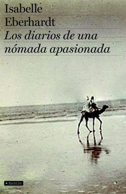 LOS DIARIOS DE UNA NÓMADA APASIONADA