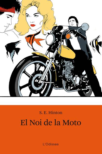 EL NOI DE LA MOTO