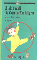 EL TALP EUDALD I LA CATERINA XANDALLGROC