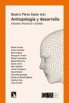 ANTROPOLOGÍA Y DESARROLLO : DISCURSO, PRÁCTICAS Y ACTORES