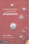 UNA PEQUEÑA HISTORIA PARA ENTENDER EL UNIVERSO