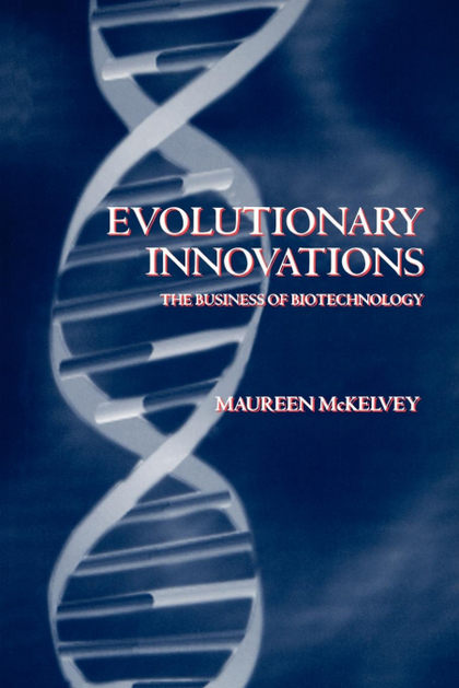 EVOLUTIONARY INNOVATIONS ´ THE BUSINESS OF BIOTECHNOLOY ´