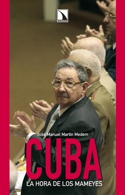 CUBA : LA HORA DE LOS MAMEYES