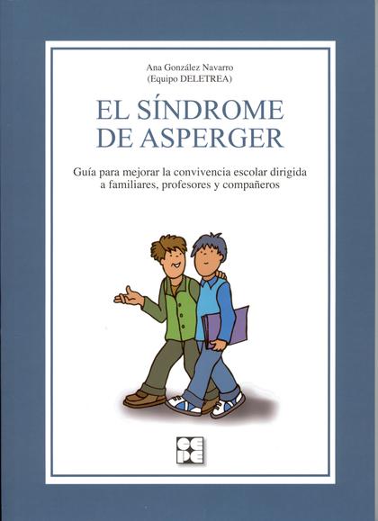 EL SÍNDROME DE ASPERGER : GUÍA