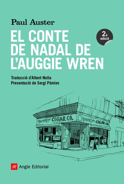 EL CONTE DE NADAL DE L´AUGGIE WREN.