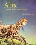 ALIX I LA CLAU DE LES MERAVELLES