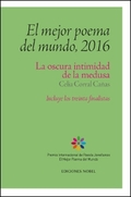 EL MEJOR POEMA DEL MUNDO, 2016.