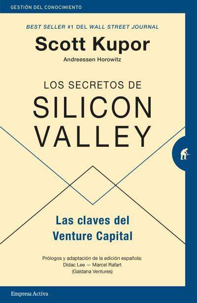 SECRETOS DE SILICON VALLEY, LOS.