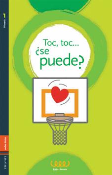TOC-TOC-- ¿SE PUEDE?, 1 EDUCACIÓN PRIMARIA