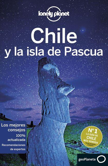 CHILE Y LA ISLA DE PASCUA 7.