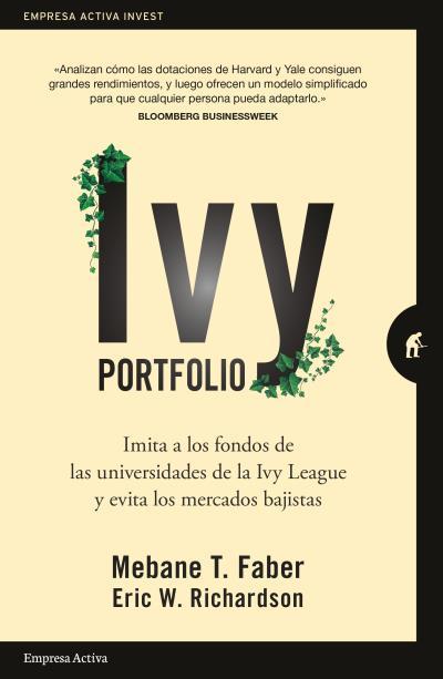 IVY PORTFOLIO                                                                   IMITA A LOS FON