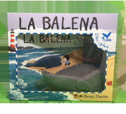 LA BALENA - LLIBRE I PELUIX.