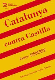 CATALUÑA CONTRA CASTILLA.