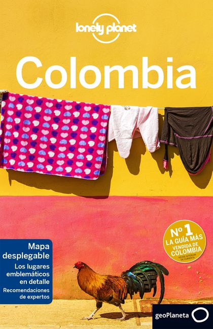 COLOMBIA 4.