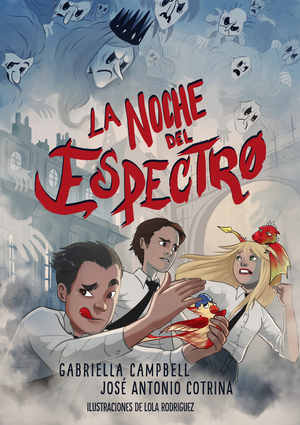LA NOCHE DEL ESPECTRO.