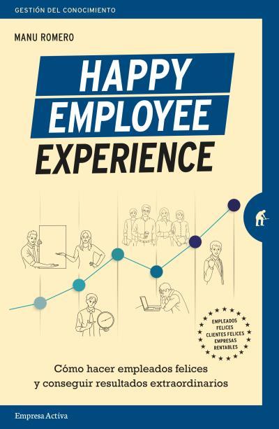 HAPPY EMPLOYEE EXPERIENCE                                                       CÓMO HACER EMPL
