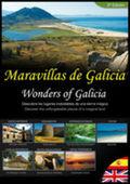 MARAVILLAS DE GALICIA. DESCUBRE LOS LUGARES INOLVIDABLES DE ESTA TIERRA MAGICA