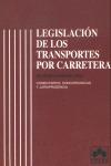 LEGISLACIÓN DE LOS TRANSPORTES POR CARRETERA