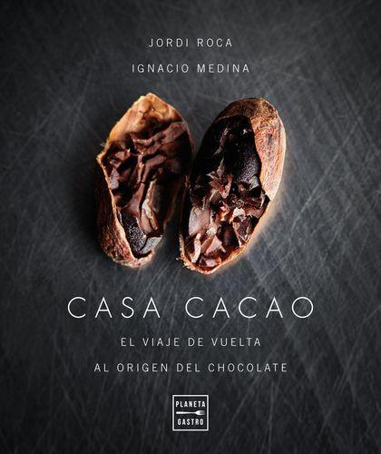 CASA CACAO.