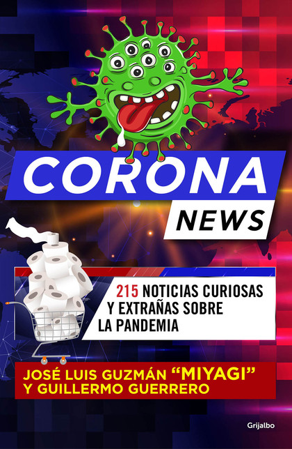 Coronanews