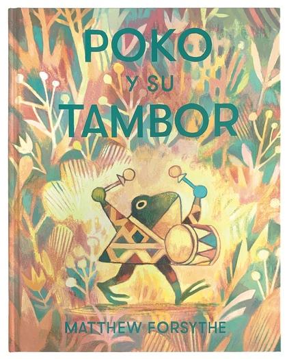 POKO Y SU TAMBOR.