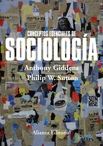 CONCEPTOS ESENCIALES DE SOCIOLOGÍA
