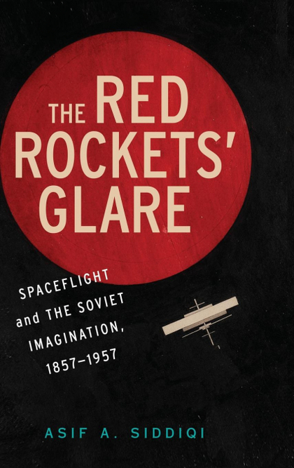 THE RED ROCKETS´ GLARE